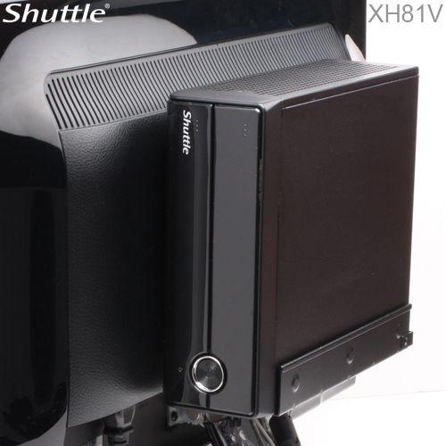 Shuttle XH81V