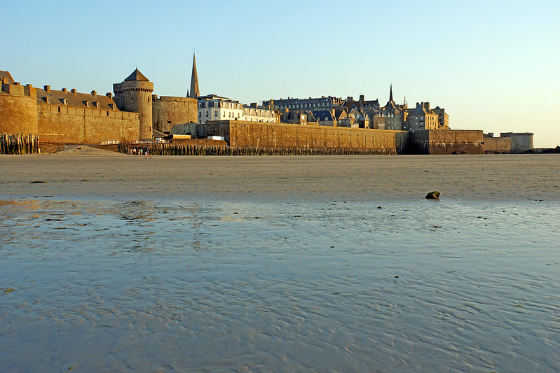 France-001130 - St-Malo