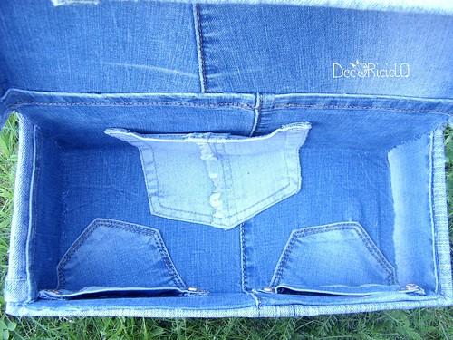 scatola scarpe e jeans 7