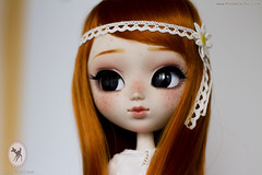 September custom - Polka *Special ed. outfit by Ronmiel*