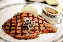 Zucchini's USDA Ribeye Steak