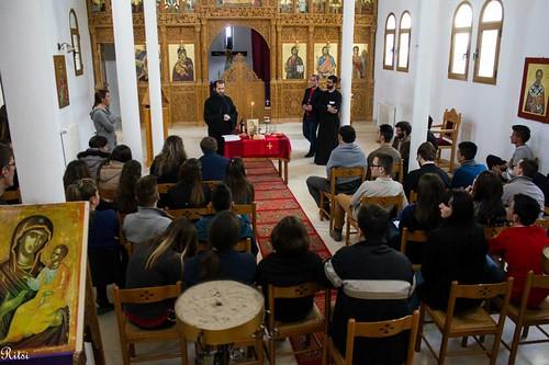 OCMC News - An Albanian Mission Team Experience (Part 3)