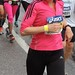 Marathon woman runner