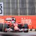 Fernando Alonso...at turn 50