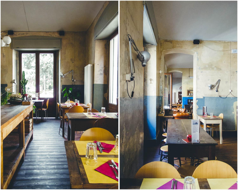 Soul Kitchen Turin