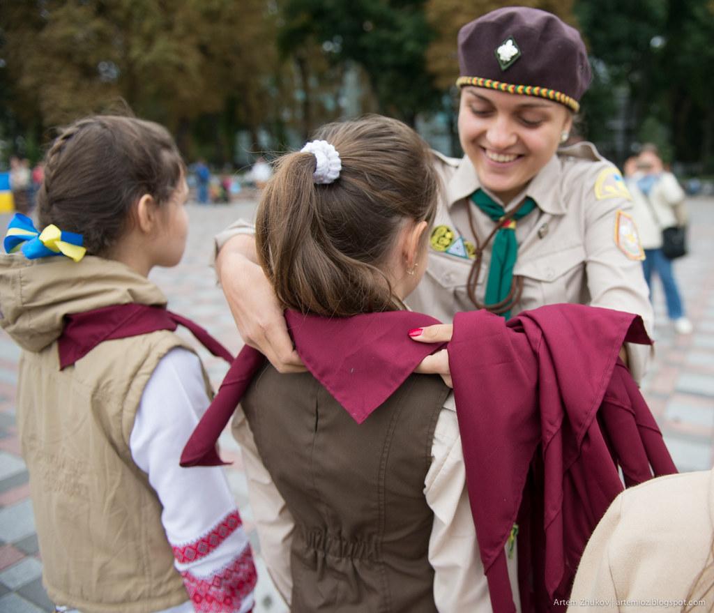 Відкриття пластового року станиці Київ-9.jpg