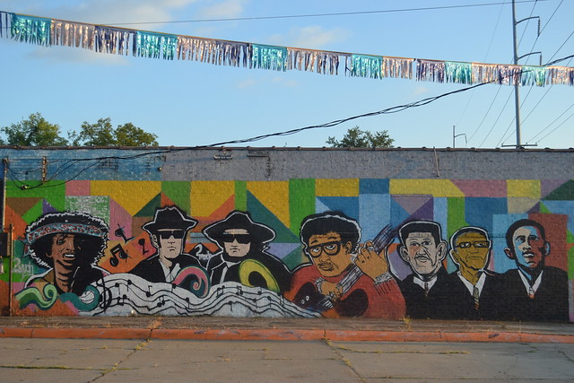 516 Midtown Mural