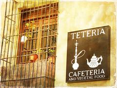 Teteria . Spain