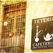 Small photo of Teteria . Spain