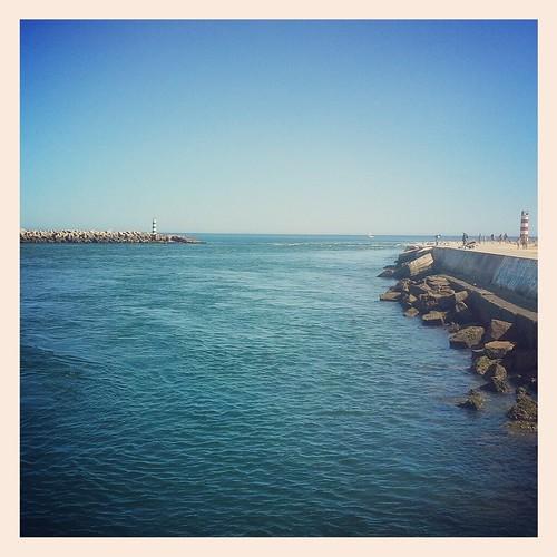 Faro: la laguna