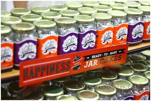 Best Food Forward - Voila! Jar Cakes