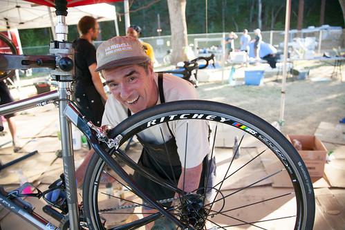 2014 Cycle Oregon