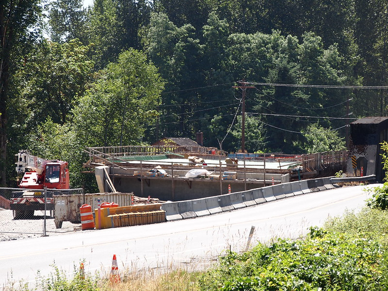 Puyallup River Bridge Replacement