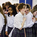 Girls Like That by Evan Placey // Lyceum Youth Theatre / Rehearsals