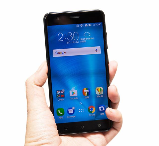 強大電力與雙鏡頭手機!ZenFone 3 Zoom 實測 + 西班牙巴塞隆納實拍美照分享 @3C 達人廖阿輝