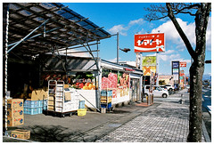 201702 御殿場、富士吉田 Gotemba,Fuji-yoshida