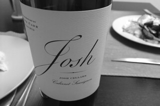 2012 Cabernet Sauvignon Josh Cellars - Bottle
