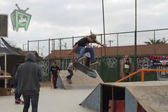 Skate Quintero 2014