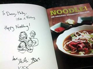 Noodle! Doodle 4