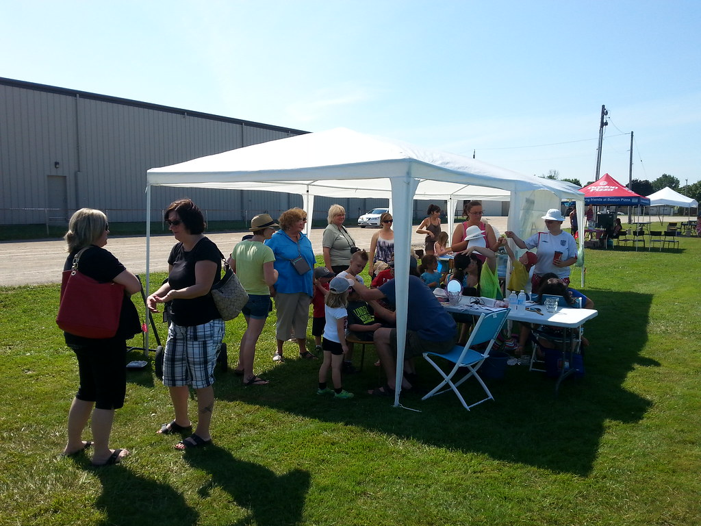 Annual Goderich Children's Festival