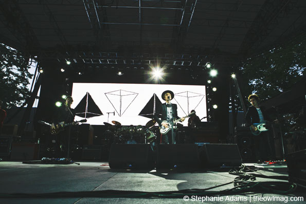Beck @ Central Park Summerstage, NYC 07-01-2014 07