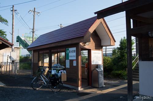 【50日目】世界遺産の平泉へ(岩手)
