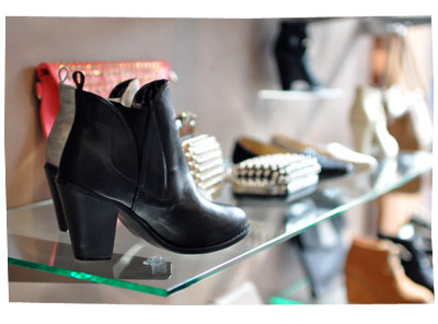Vangoh Shoes Winter 2014