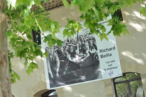 Richard Bellia by Pirlouiiiit 07062014