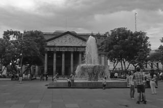 Guadalajara - Plaza de la Liberacion