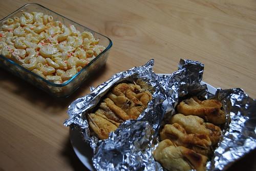 Pizza Party Ann Satomi 004