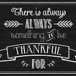 Thankful Chalkboard Sign-001