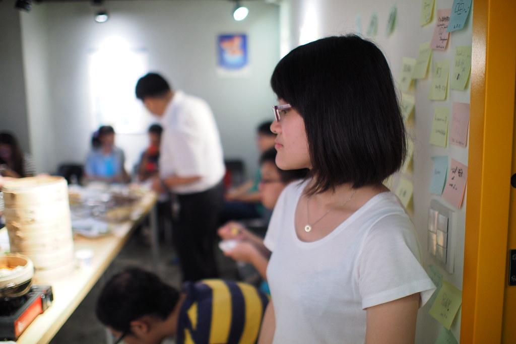 Mozilla Community Space Taipei Party | othree | Flickr