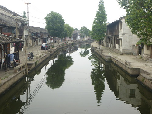 Zhejiang-Anchang-canaux (8)
