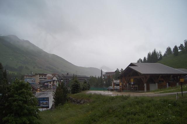 ijurkoracing Merida Pedalier Les 2 Alpes 7