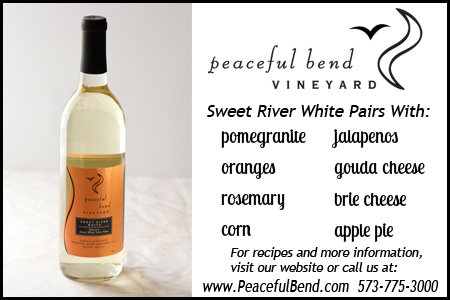Sweet-River-White-Pairing-Guide