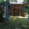 椎谷 香取神社