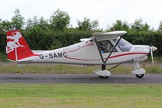 G-SAMC