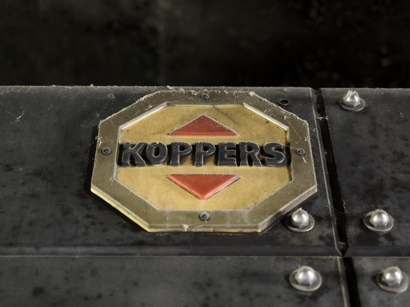 Koppers
