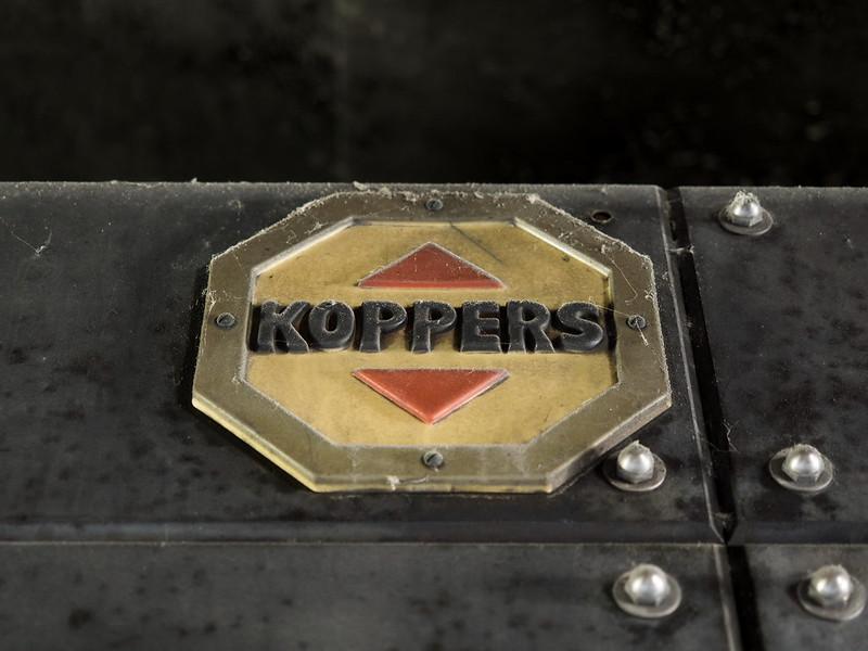 Koppers