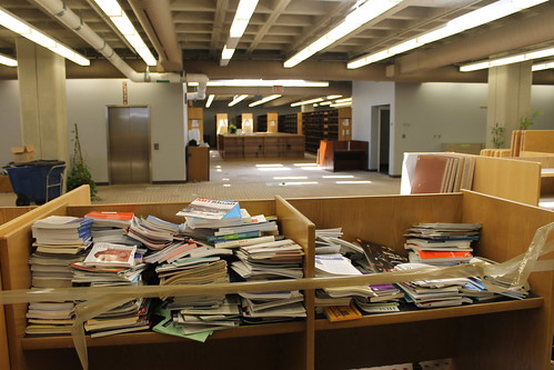 Kresge Library Collection Surplus - July 17, 2014