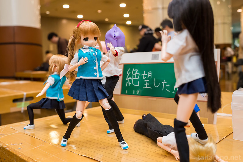 DollShow40-06お茶会-DSC_6017