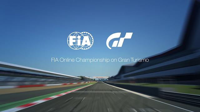 Gran Turismo - Partenariat FIA