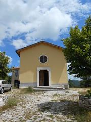 Santuary of San Mariano, Rionero Sannitico