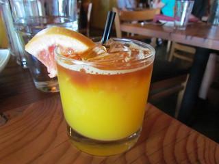 Citrus Reviver at Portobello