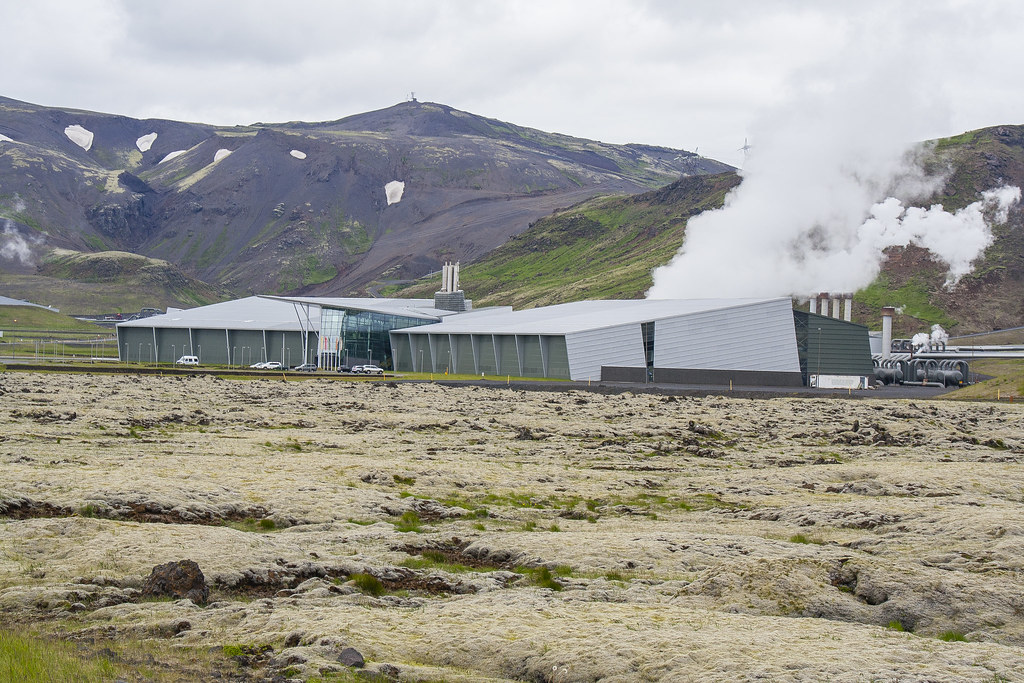 Hellisheiði og Árnessýsla