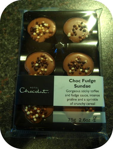 Hotel Chocolat Summer Selectors