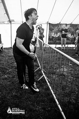 Thin Privilege - Wickerman Festival 2014