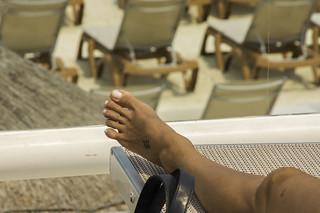 Summer feet VIII