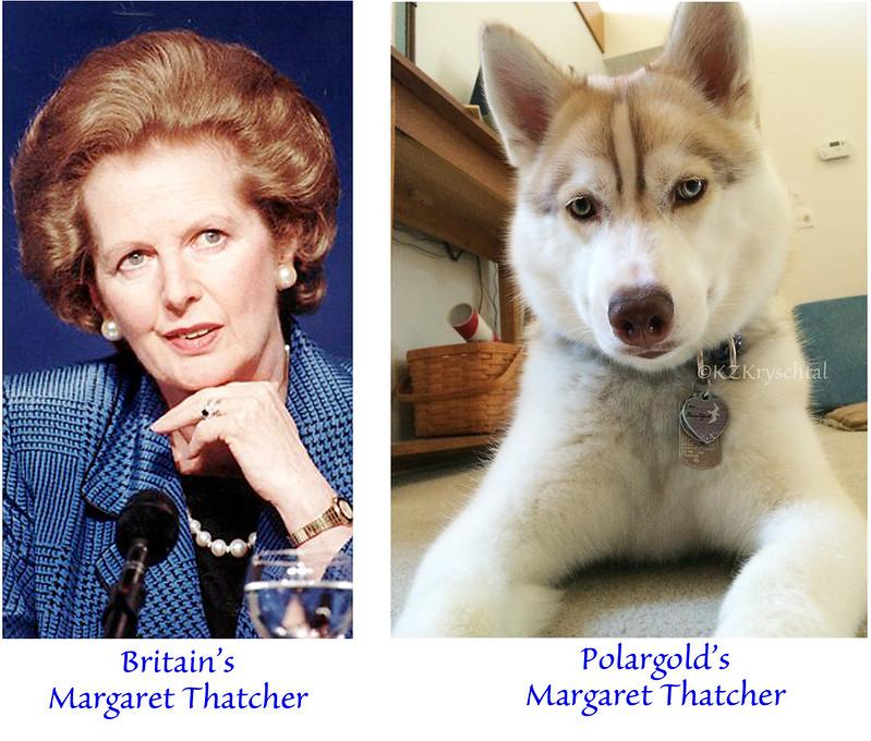 MargaretThatchers