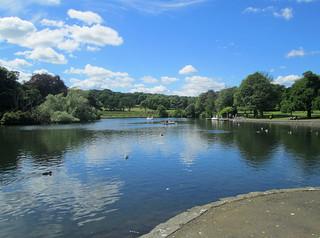 Beveridge Park